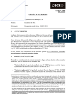 013-20 - INGENIERIA CIVIL MONTAJES - Cuaderno de Obra - Exp. 124648 (T.D. 16164145)