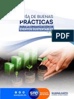 Guia de Buenas Practicas Organizacion Eventos Sustentables