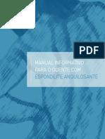 Manual da Espondilite Anquilisante