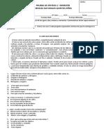prueba sintesis NATURALEZA BERTA 2015 - 1 SEMESTRE