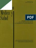 Educacion salud medicina
