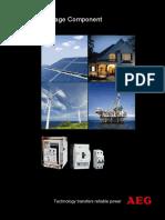 AEG ME09 catálogo .pdf