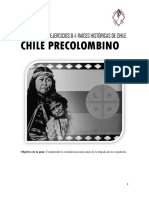 Cuadernillo B-1 Chile Precolombino