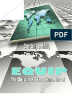 Christian and Evangelism Methods Mini Course 2010