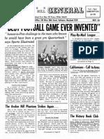 Avalon Hill General Magazine Volume 1 number4