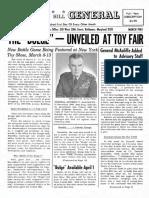 Avalon Hill General Magazine Volume 1 Number6