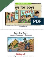 Toys Boys Oi Oy Story