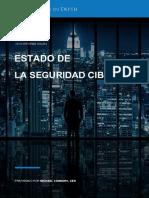 Reporte de Ciberseguridad 2019 Español