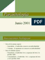 Parasitol