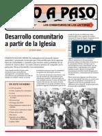 Paso a paso desarrollo comunitario.pdf