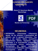 Neumonia adquirida en la comunidad 1