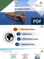 PTTEP Asset Malaysia