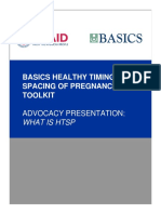 Advocacy-Presentation