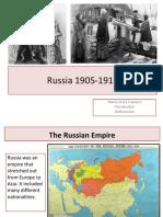 russia1905-1917