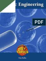 [Hot topics] Tina Kafka - Genetic Engineering (2006, Lucent Books).pdf