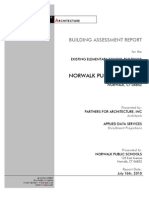 Report on expansion of Norwalk Public Schools