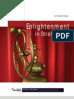Enlightenment in Strata 3D CX