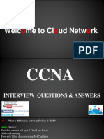 CCNA Interview Qus_Ans