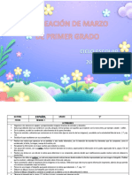 Planeacion de marzo - 1er Grado 2019 - 2020.docx