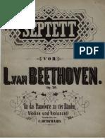 Beethoven - Septet - Burchard