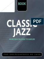 01 Classic jazz (from New Orleans to Harlem)