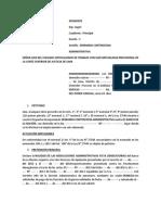 CONTEBCIOSO ADMINISTRATIVO -PENSION.docx