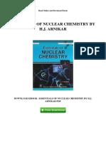 essentials-of-nuclear-chemistry-by-hj-arnikar