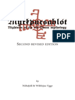 Myrkþursablót - Second edition