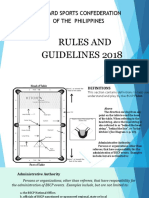 2018-rules-and-regulations