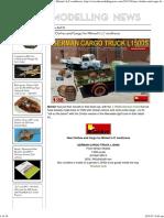 MINIART GERMAN CARGO TRUCK L1500S #38014.pdf