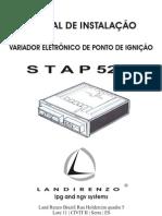 STAP 52B Landi Renzo