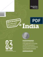 New Frontiers India