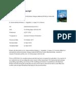 Economic analysis- NPCM