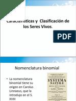 Características y  Clasificación de los Seres Vivos-planetatareas.com.pptx
