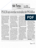 Business World, Feb. 20, 2020, PSALM says overdue receivables hit P95 billion.pdf