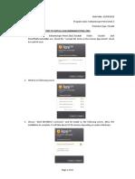 Schlumberger Petrel 2016 Installation Procedure
