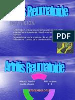 artritis remautoide