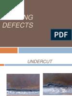 Welding Defect