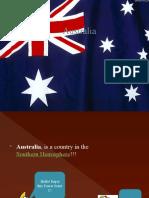 Australia 6e