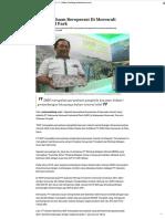 10 Perusahaan Beroperasi Di Morowali Industrial Park - ANTARA News Palu, Sulawesi Tengah - ANTARA News Palu, Sulawesi Tengah - Berita Terkini Sulawesi Tengah