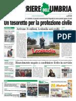 La rassegna stampa video dei giornali, anche pagine interne, 20 febbraio 2020