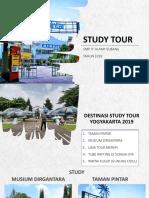 STUDY TOUR.pptx