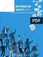 Global Information Society Watch Report on ICTs and Environmental Sustainability