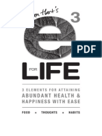 e3 for LIFE - Adam Hart Excerpt