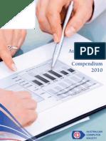 Ict Statistical Compendium 2010