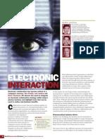 WPF014 Electronic