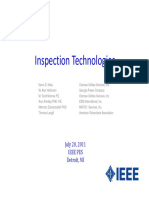 3. Inspection Technologies with Kevin Niles
