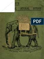 Hughes's illustrated anecdotal natural history