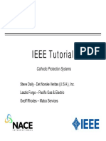 6. Cathodic Protection Systems with Steve Daily