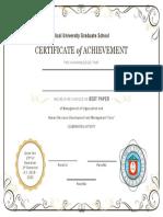 Award Certificate Best Paper PDF.pdf